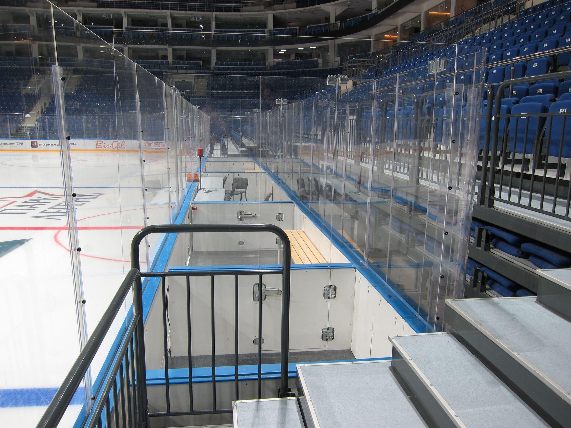 Втб ледовый дворец фото внутри