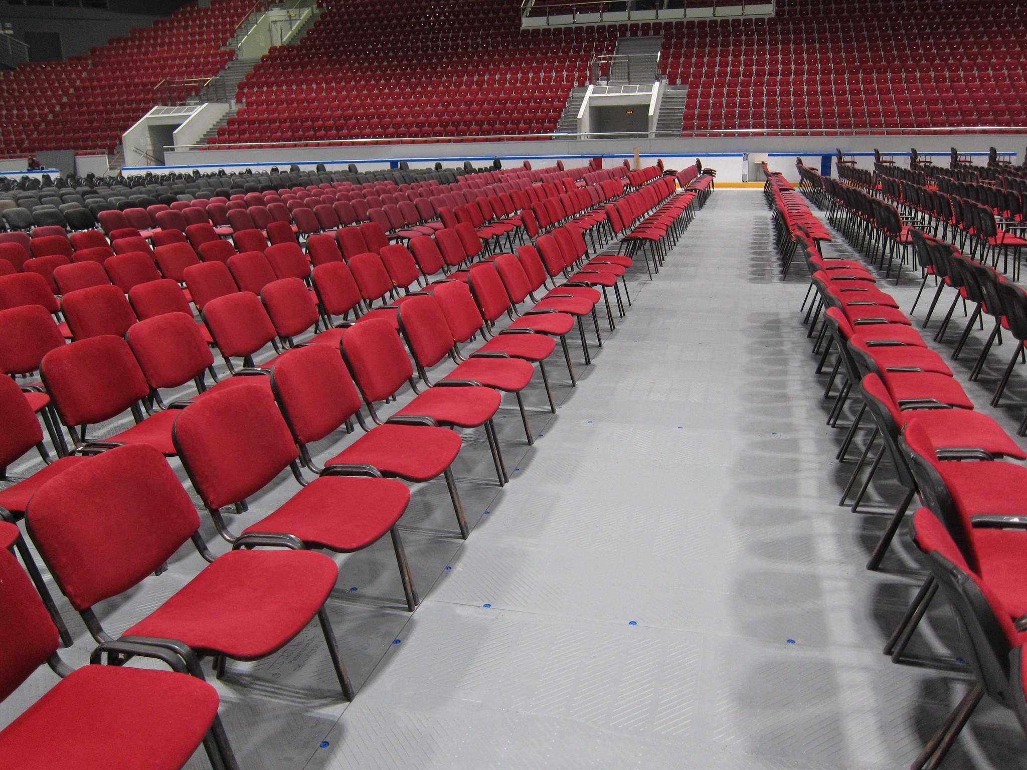 Дворец спорта юбилейный спб схема зала с местами фото